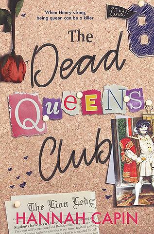 dead queens cover