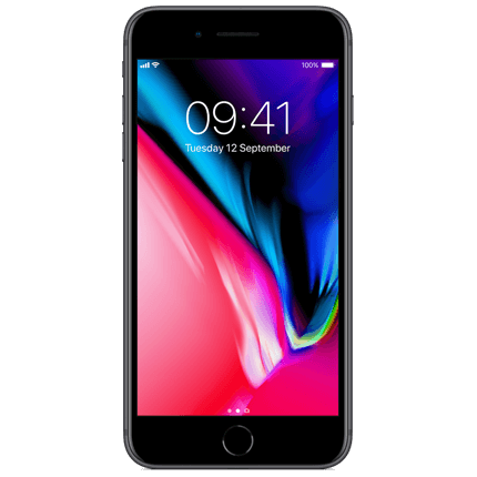 iPhone 8 Screen Replacement