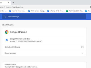 Google Reveals Zero-Day Exploit In Chrome: How To Fix Your Browser