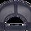 Thumbnail: Bogeyman - Flat Bill - Navy
