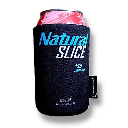 Natty Slice - Koozie