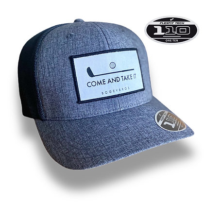 COME AND TAKE IT - Patch Hat
