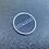 Thumbnail: Bogey Bros Logo - Ball Marker