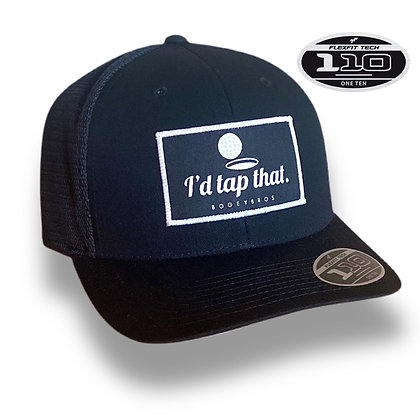 Tap That - Curved Bill