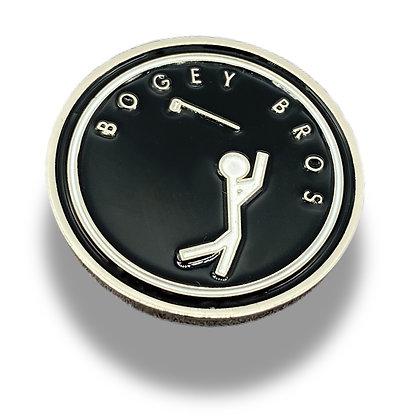 Bogeyman - Ball Marker