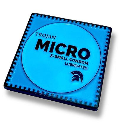Trojan Micro - Ball Marker