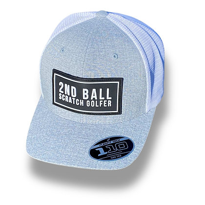 2nd Ball Scratch Golfer