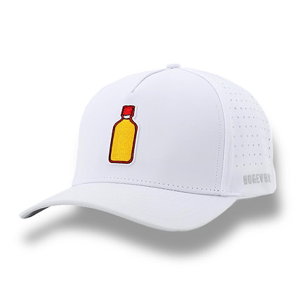 Hot Shot - Performance Curved Bill