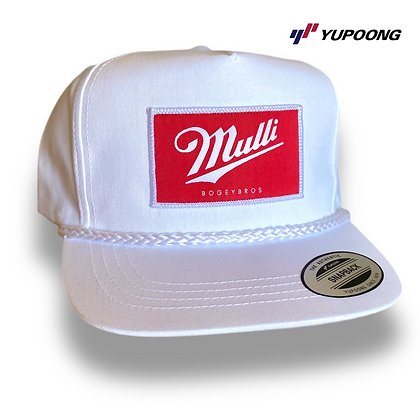 Mulli - Rope Hat