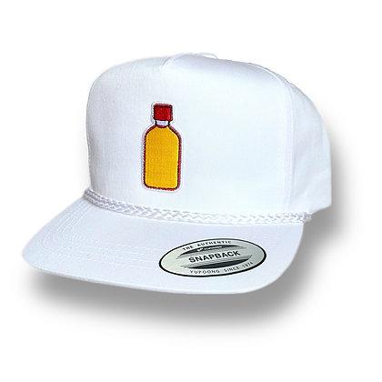 Hot Shot - Rope Hat