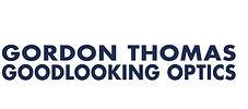 Gordon Thomas Goodlooking Optics