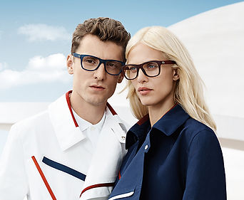 Lacoste Prescription glasses