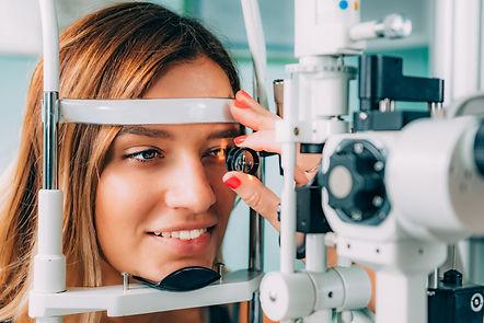 Emergency & Essential Eyecare