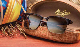 What's so good about Maui Jim Sunglasses?