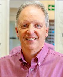 Tim Harper Optometrist
