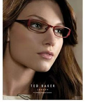 Ted Baker designer prescription  glasses
