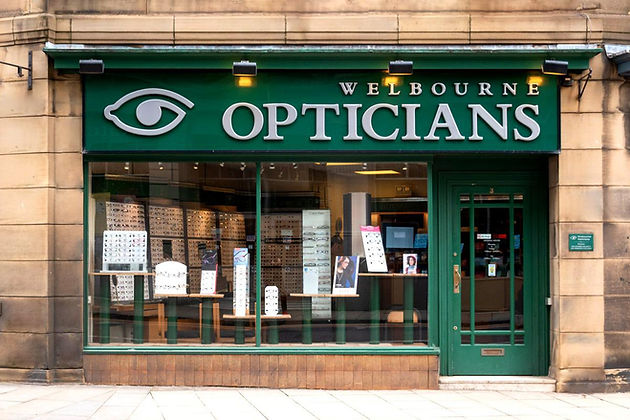Welbourne Opticians