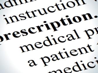 Understanding Your Prescription