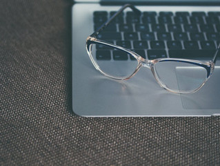 Will I Become Dependent on my Glasses?