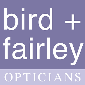 Bird and Fairley logo