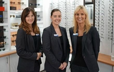 Opticians Netherton