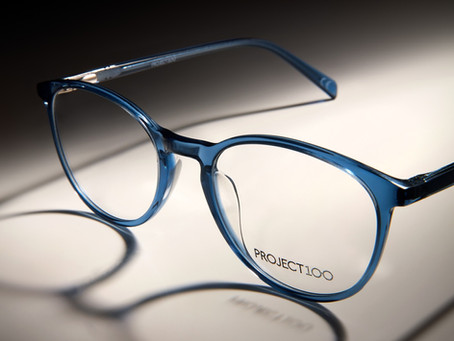 Emergency eyewear available from Bennett & Rogers