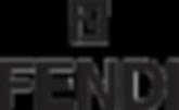 Fendi Glasses Logo