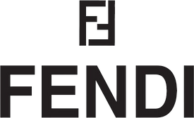 Fendi Glasses Logo