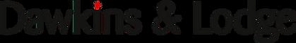 Dawkins & Lodge Optican logo