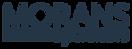 Morans Opticians Logo