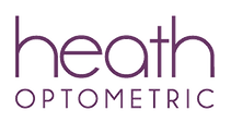 Heath Optometric Logo