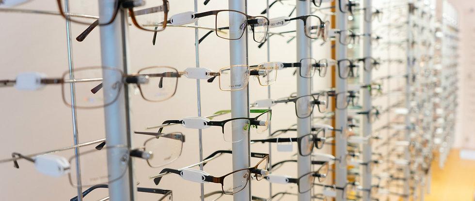 Our Range of Glasses Frames