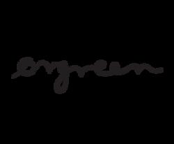 Orgreen - Logo
