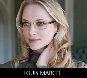 Louis Marcel Prescription frames