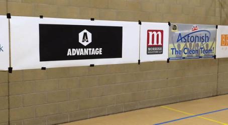 Simon Falk Eyecare sponsor 5 a-side football tournament