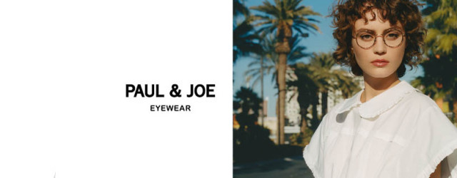 We're pleased to now be stocking Vanni and Paul and Joe frames