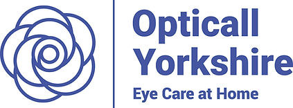 Opticall Yorkshire Eye Care at home