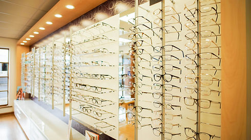 Frames Collection Opticians southam