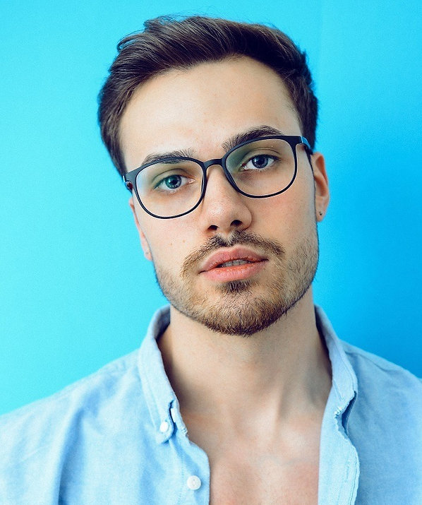 Spectacle lenses at Pullen & Symes opticians