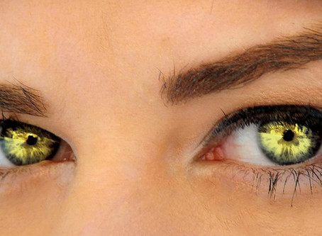 Can we tell if you have Diabetes by looking into your Eyes?