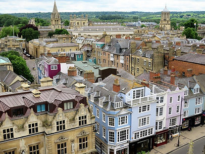 Oxford David Spicer Opticians
