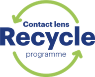 Contact Lens Recycle Program