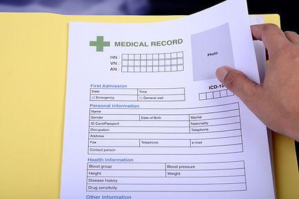 Free NHS Eye Test