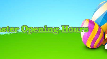 Simon Falk Eyecare Easter Opening Hours