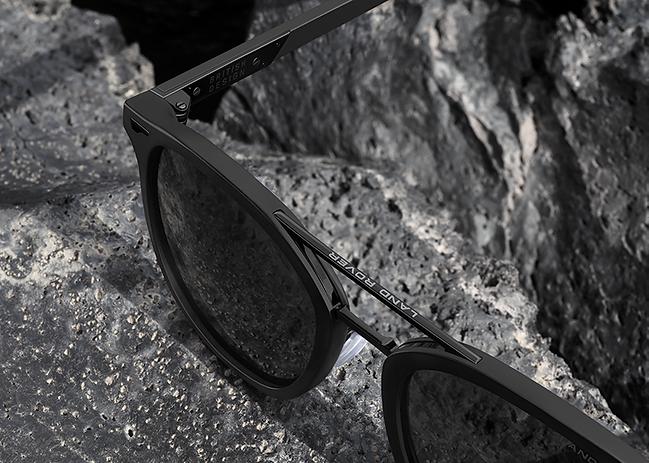 Land Rover sunglasses