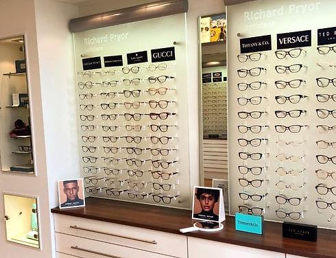 Eyewear collection