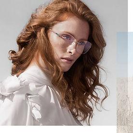 silhouette designer frames for females