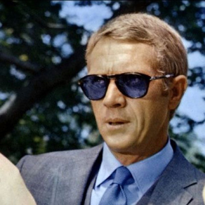 028457b797 What is so Special about the Steve McQueen from Persol