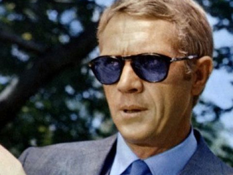 What's so Special About The Steve McQueen From Persol?