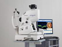 OCT Scanning Machine